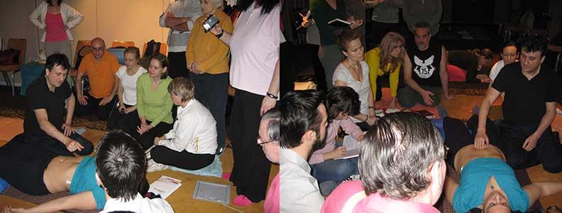 Sofia Bulgaria: OFT Level 1 & 2: Chi Nei Tsang - Extraordinary & Lasting Healing @ Sofia | Sofia City Province | Bulgaria